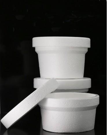 Ice-cream boxes