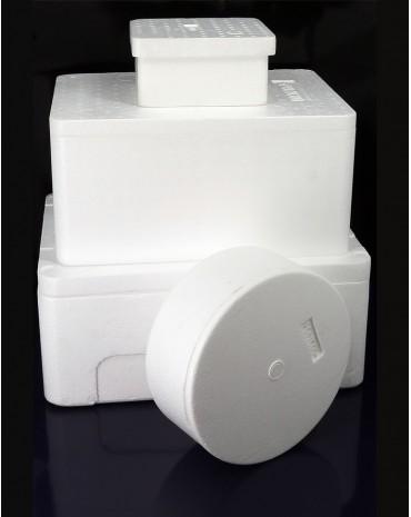 Polystyrène pour l'emballage alimentaire