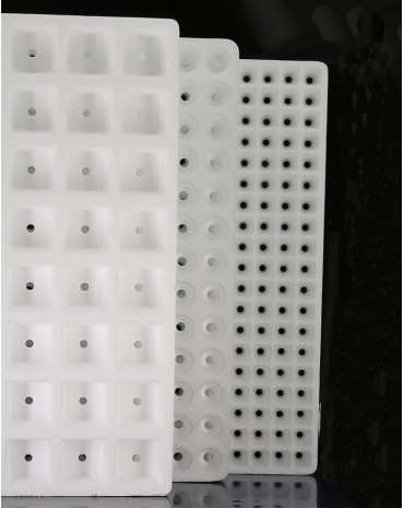 POLYSTYRENE FOR AGRICULTURE