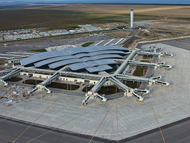 Nfidha Sousse Airport